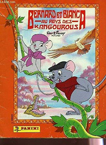 Bernard et Bianca au pays des kangourous: DISNEY
