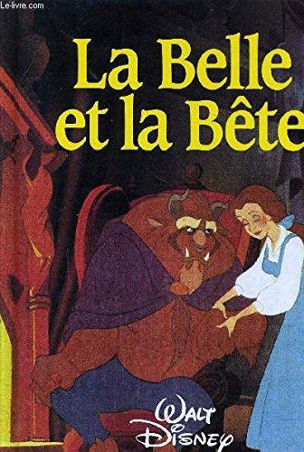 9782724254891: La belle et la bete
