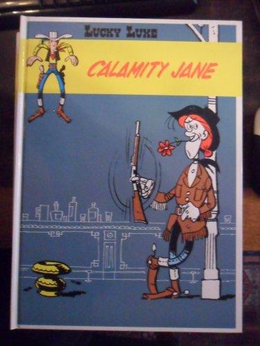 9782724259063: LUCKY LUKE - Calamity Janes