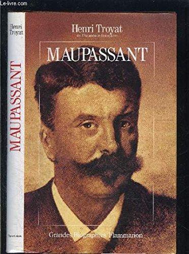 Maupassant (2724260015) by Henri Troyat