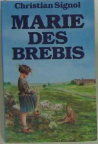 9782724260120: Marie des brebis