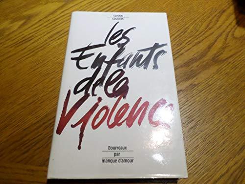 9782724261172: Les Enfants De La Violence - Document