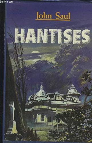 9782724262957: Hantises