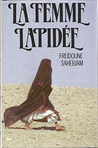 9782724263633: La Femme Lapidée