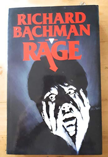 Rage: Roman (French Edition): Richard Bachman Alias