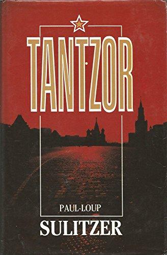 9782724265705: Tantzor (French Texts)