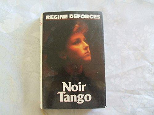 9782724267365: Noir Tango