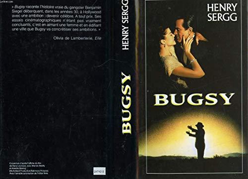 9782724268621: Bugsy