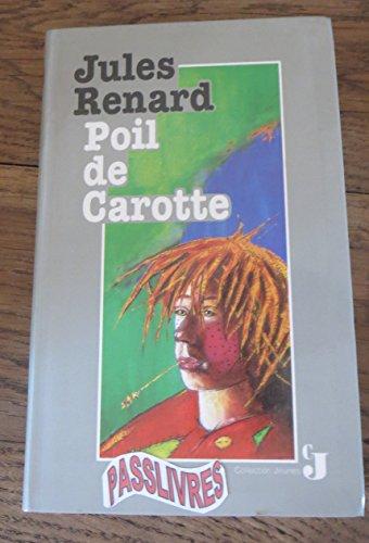 9782724269185: Poil de Carotte