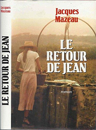 9782724271652: Le Retour De Jean