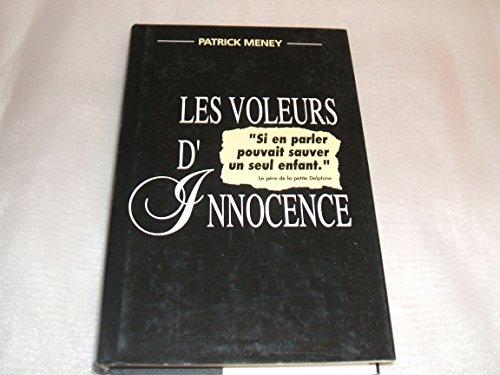 9782724274127: Les voleurs d'innocence