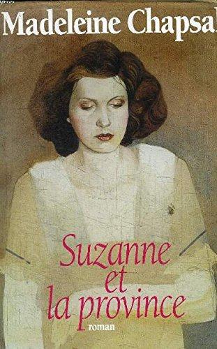 9782724275414: Suzanne et la province