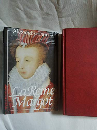 9782724277401: La reine margot