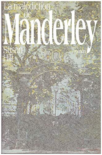 9782724277586: La malédiction de Manderley