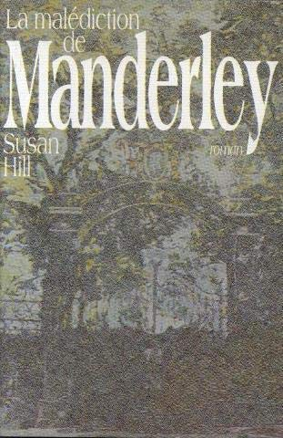 9782724277586: La malédiction de Manderley