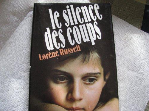 9782724278217: Le silence des coups