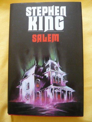 9782724278460: Salem