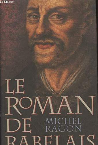 9782724279672: Le roman de Rabelais