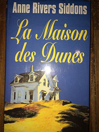 9782724280036: La maison des dunes