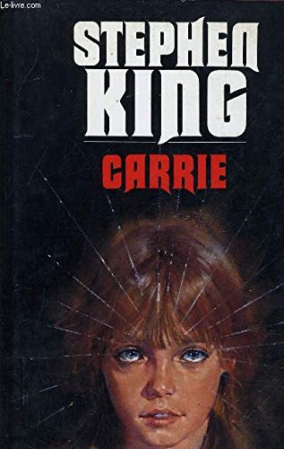9782724280432: Carrie