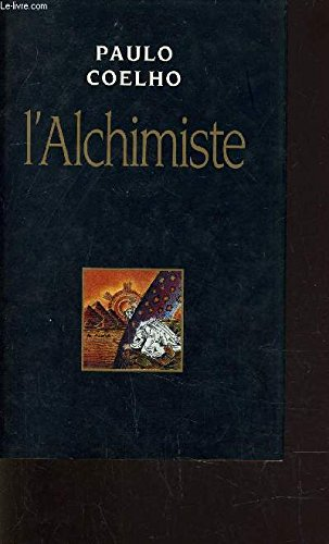 9782724281507: L'alchimiste