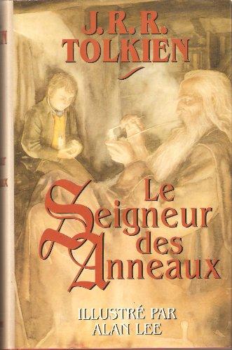 9782724289145: Le Seigneur des Anneaux