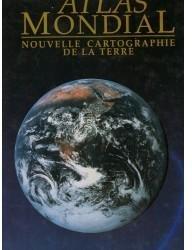 9782724289794: Atlas mondial Grand atlas du monde nouvelle cartographie de la Terre