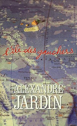 9782724290844: L'île des gauchers