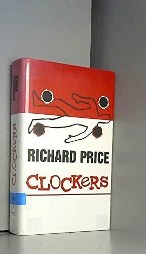 9782724290981: Clockers