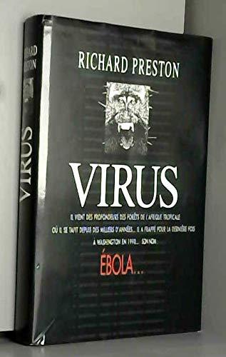9782724291155: Virus