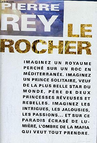 Le Rocher (2724292340) by Pierre Rey