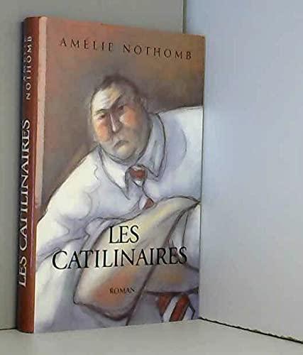 9782724293623: Les Catilinaires