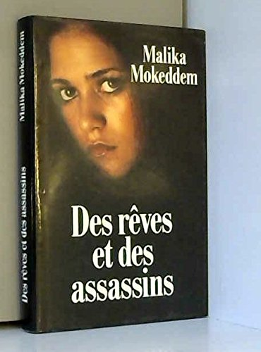 9782724294354: Of dreams and assassins: translated and with an introduction by K. MelissaMarcus.