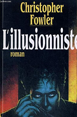 L'illusionniste: n/a
