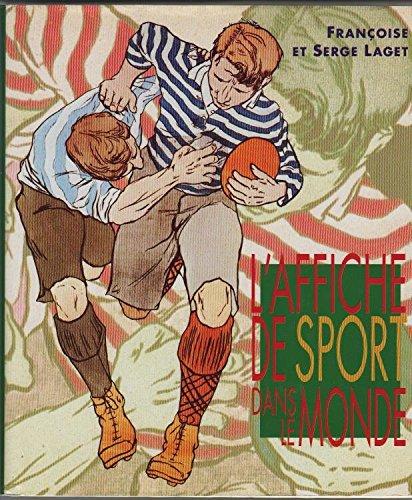 9782724295528: L'affiche de sport dans le monde