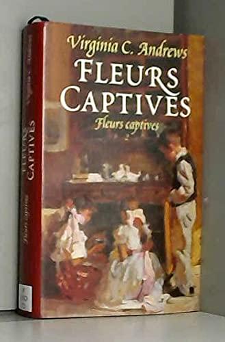 9782724296297: Fleurs captives 2