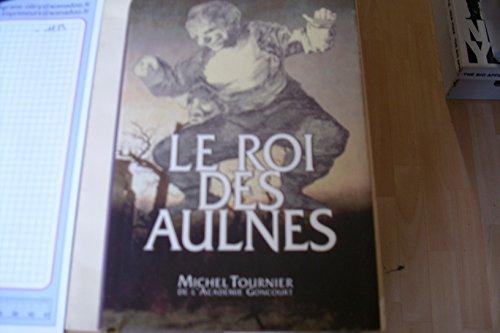 9782724296389: Le Roi des Aulnes