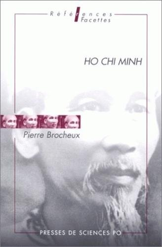 9782724607956: Ho Chi Minh (R�f�rences facettes)