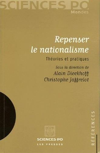 9782724609578: Repenser le nationalisme (French Edition)