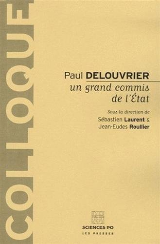 9782724609646: Paul Delouvrier (French Edition)