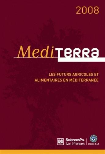 Mediterra (French Edition): CIHEAM
