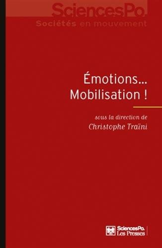 Emotions... mobilisation ! (French Edition): Collectif