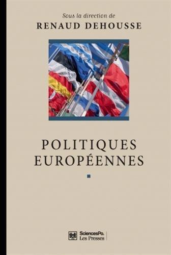 9782724611328: Politiques europ�ennes