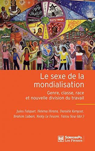 Le sexe de la mondialisation (French Edition): Jules Falquet