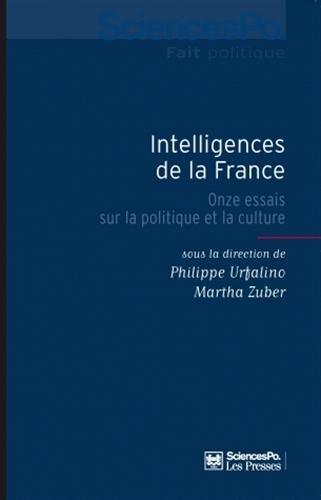 Intelligences de la France (French Edition): Collectif