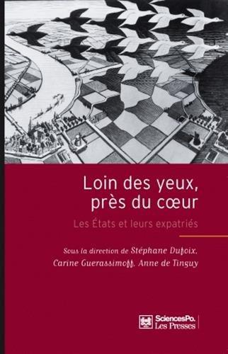 Loin des yeux pres du coeur (French Edition): Stéphane Dufoix