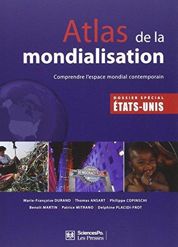 9782724612653: Atlas de la mondialisation 2013