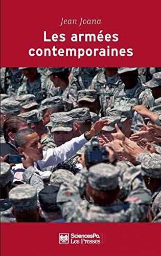 Les armées contemporaines: Jean Joana