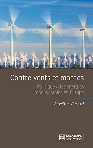 Contre vents et marées: Aurelien Evrard