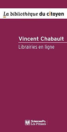 LIBRAIRIES EN LIGNE: CHABAULT VINCENT